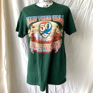 Grateful Dead 50th Anniversary Tee